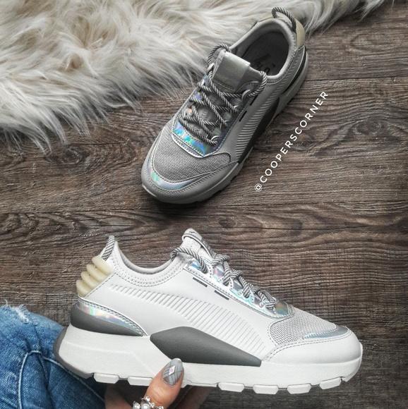 Puma Shoes | New Rso | Poshmark